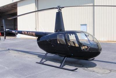 2006 ROBINSON R44 RAVEN II  - Photo 1