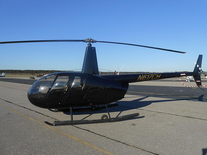 2004  Robinson Clipper II with Pop‐Out Floats - Photo 1