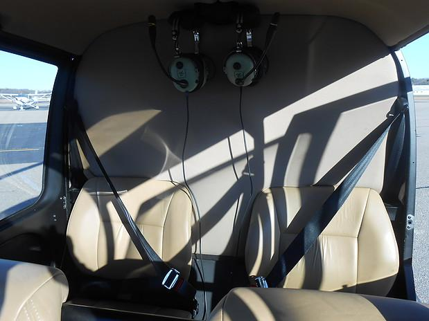 2004Robinson Clipper II with Pop‐Out Floats Photo 4