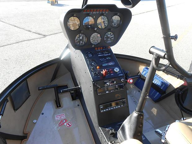 2004Robinson Clipper II with Pop‐Out Floats Photo 5