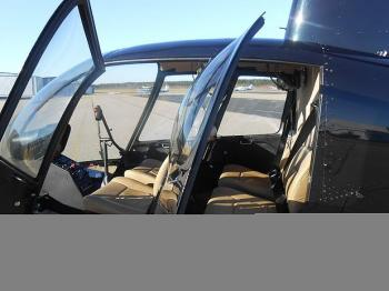 2004  Robinson Clipper II with Pop‐Out Floats - Photo 2