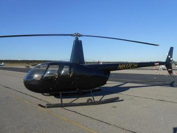 2004 Robinson Clipper II for sale - AircraftDealer.com