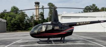 2011 Robinson R-66 Turbine for sale - AircraftDealer.com