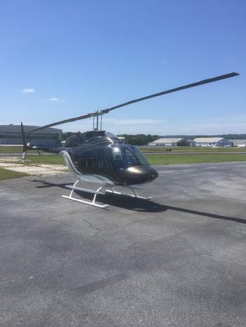 1971 Bell 206B for sale - AircraftDealer.com