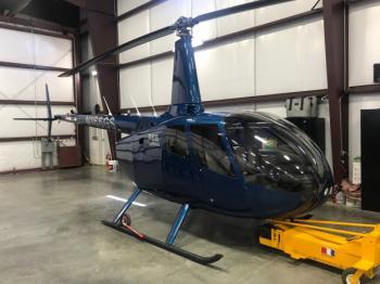 2015 Robinson R66 for sale - AircraftDealer.com