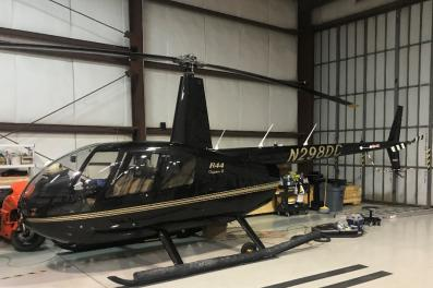 2016 Robinson R44 Clipper Photo 2