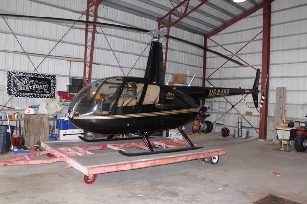 2014 Robinson R44 Raven II Photo 2