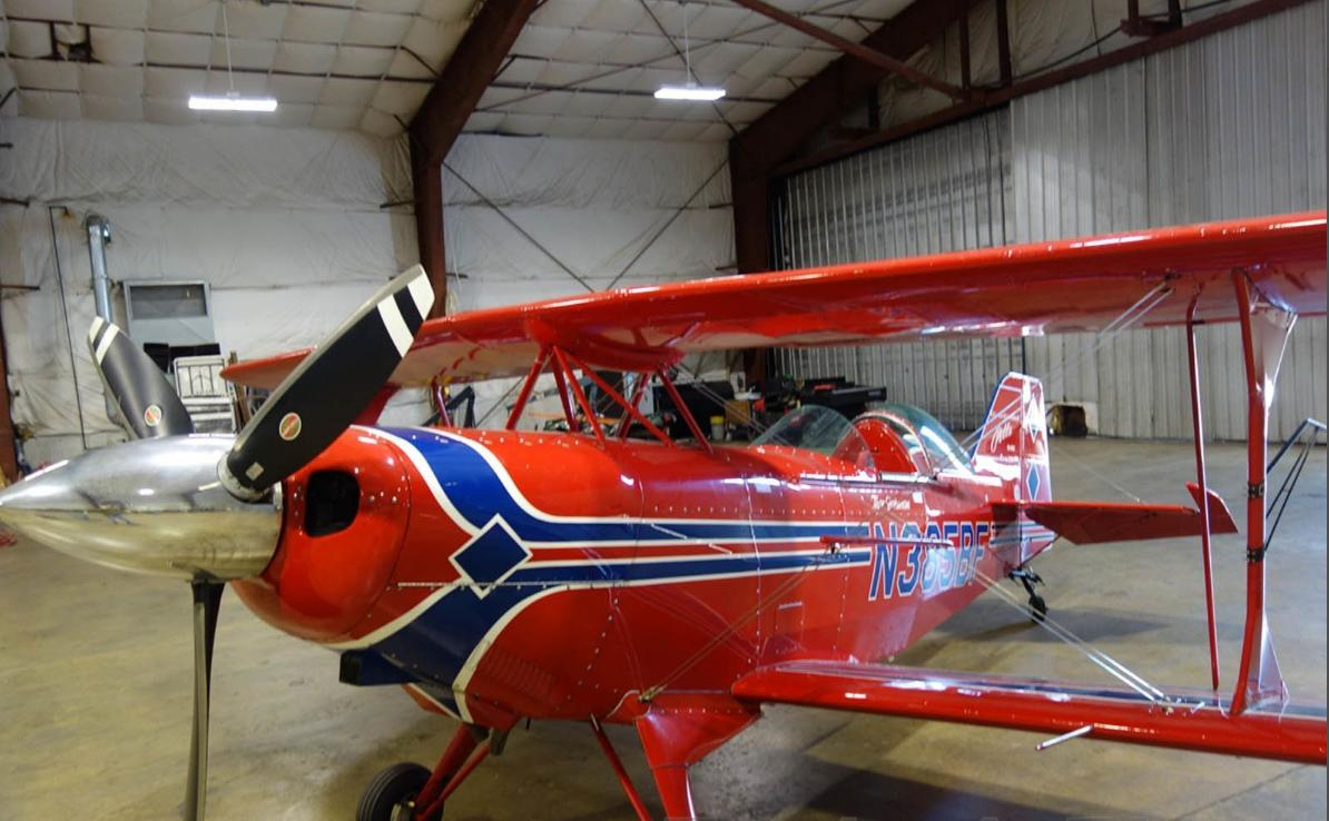 2007 PITTS S-2C Photo 3