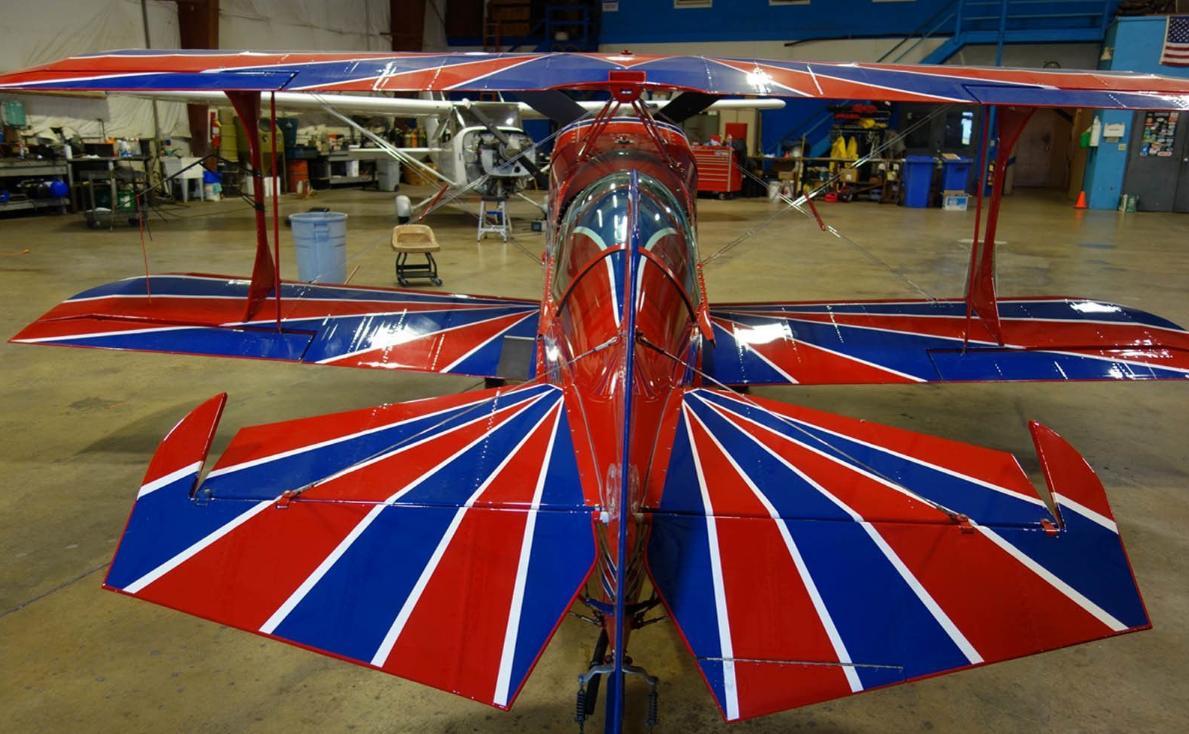 2007 PITTS S-2C Photo 2