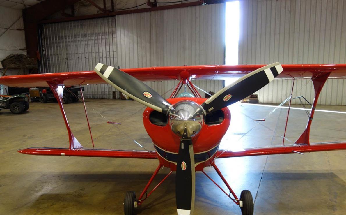 2007 PITTS S-2C Photo 5