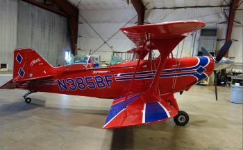 2007 PITTS S-2C for sale - AircraftDealer.com