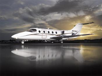 2006 HAWKER 400XP for sale - AircraftDealer.com