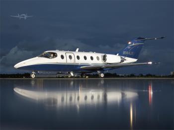 1997 BEECHCRAFT BEECHJET 400A  for sale - AircraftDealer.com