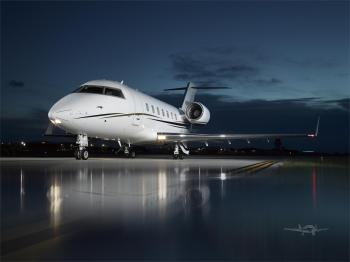 1996 BOMBARDIER/CHALLENGER 601-3R for sale - AircraftDealer.com