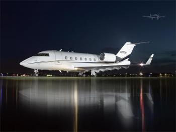 1996 BOMBARDIER/CHALLENGER 601-3R - Photo 2