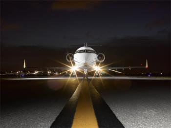 1996 BOMBARDIER/CHALLENGER 601-3R - Photo 3