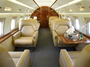 1996 BOMBARDIER/CHALLENGER 601-3R - Photo 5