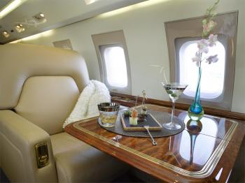 1996 BOMBARDIER/CHALLENGER 601-3R - Photo 6