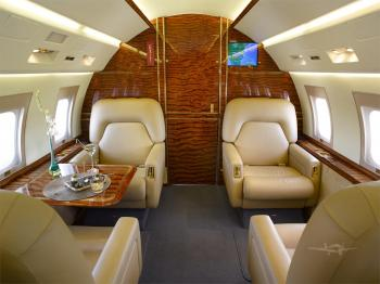 1996 BOMBARDIER/CHALLENGER 601-3R - Photo 7