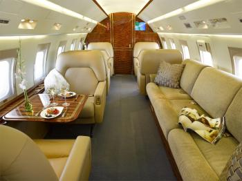 1996 BOMBARDIER/CHALLENGER 601-3R - Photo 8