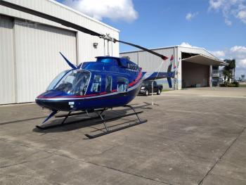 1987 BELL 206L-3  for sale - AircraftDealer.com
