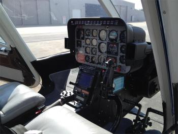 1987 BELL 206L-3  - Photo 5