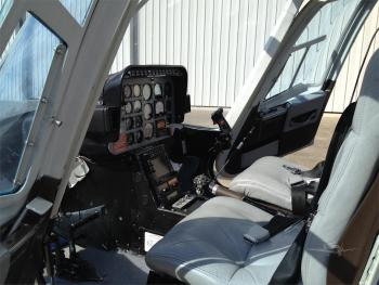 1987 BELL 206L-3  - Photo 6