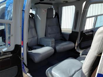 1987 BELL 206L-3  - Photo 7