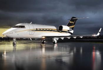 1985 Bombardier Challenger 601 for sale - AircraftDealer.com