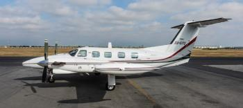 1990 PIPER CHEYENNE III A for sale - AircraftDealer.com