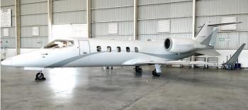 2001 Learjet 60 for sale
