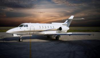 1980 HAWKER 700A for sale - AircraftDealer.com