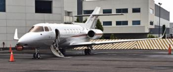 1992 HAWKER BAE.125-800SP for sale - AircraftDealer.com