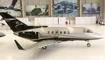1989 HAWKER 800A for sale - AircraftDealer.com