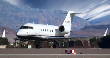 1985 BOMBARDIER CHALLENGER 601-1A for sale - AircraftDealer.com