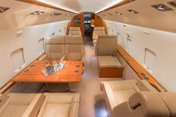 1985 BOMBARDIER CHALLENGER 601-1A - Photo 3