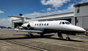 1980 HAWKER 125-700A for sale - AircraftDealer.com
