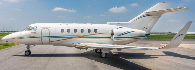 2001 Hawker 800XP - Photo 1