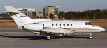 1988 HAWKER 800A for sale - AircraftDealer.com