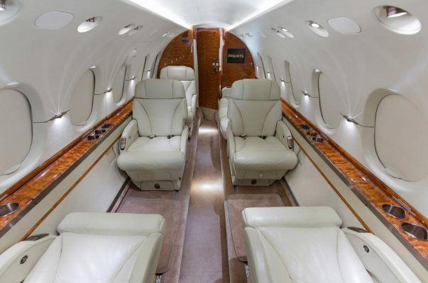 2006 HAWKER 850XP Photo 3
