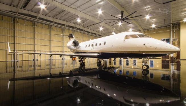 1987 BOMBARDIER CHALLENGER 601-3A Photo 2