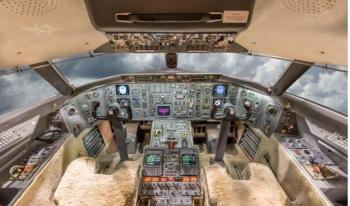 1987 BOMBARDIER CHALLENGER 601-3A - Photo 3