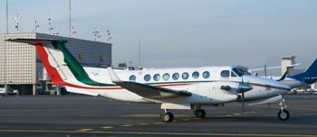 2014 BEECH KING AIR 350I for sale - AircraftDealer.com