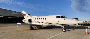1994 Hawker 800A for sale - AircraftDealer.com