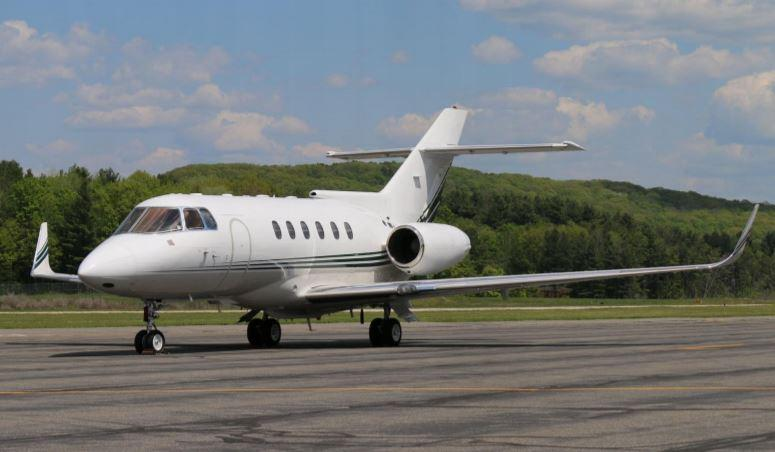1994 HAWKER 800SP Photo 2