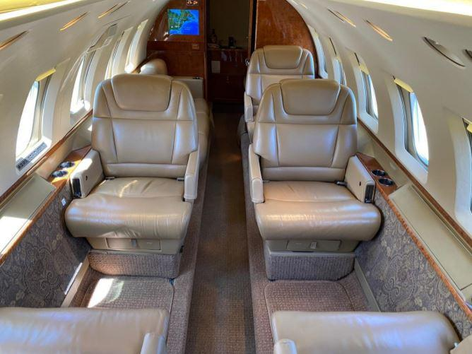 1994 HAWKER 800SP Photo 3