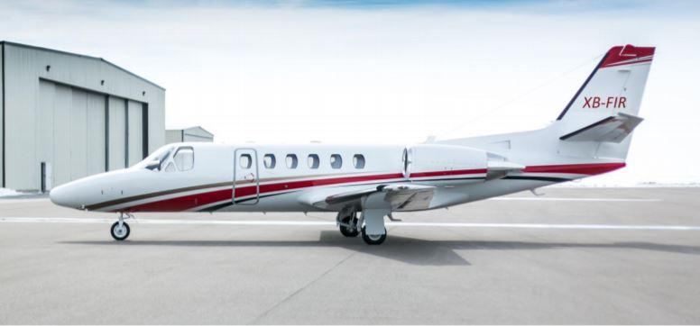 1998 CESSNA CITATION BRAVO Photo 2