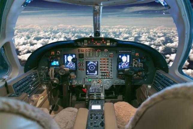 1998 CESSNA CITATION BRAVO Photo 5