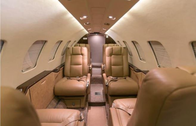 1998 CESSNA CITATION BRAVO Photo 3