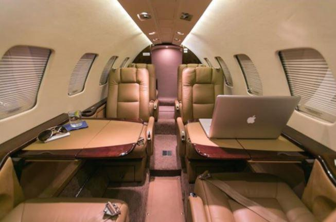 1998 CESSNA CITATION BRAVO Photo 4